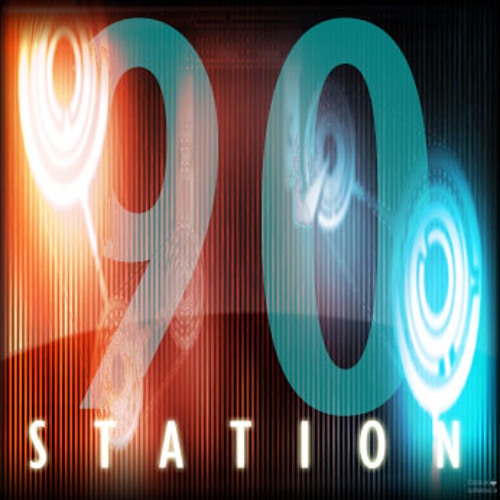 Station 90 Presents's avatar