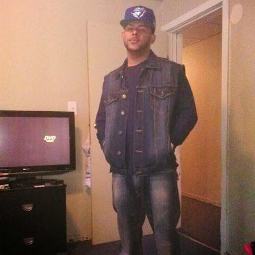 Anthony L. Baez's avatar