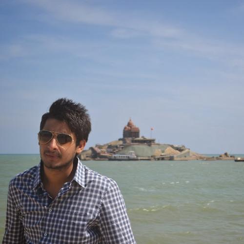divesh chetwani's avatar