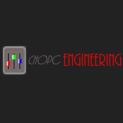 Chopo Engineering's avatar