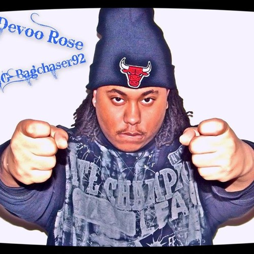 Devo Rose's avatar