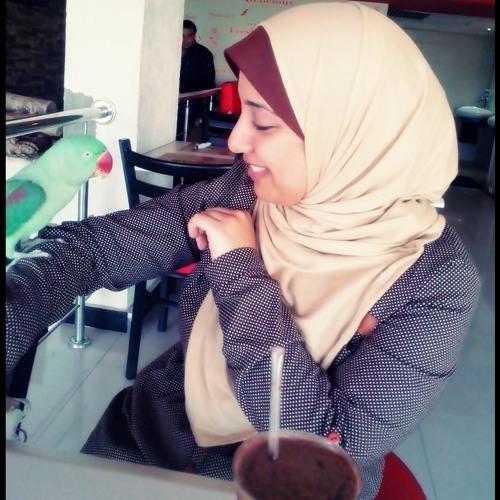 Asma Mahmoud 18's avatar