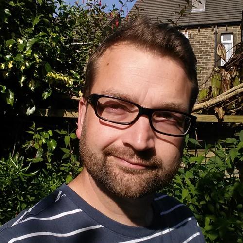 Antony Fiddes's avatar