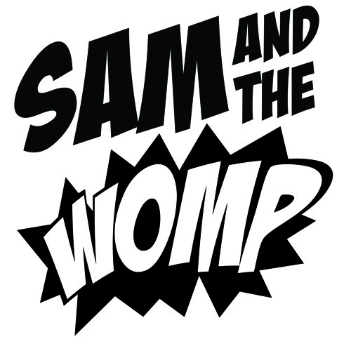 SamAndTheWomp's avatar