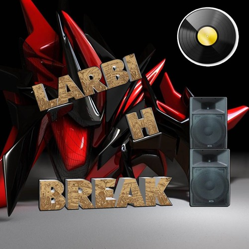 Larbi-H-Break's avatar
