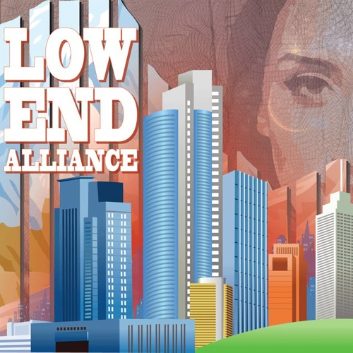 Low End Alliance's avatar