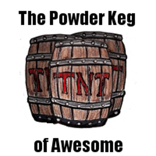 PowderKegofAwesome's avatar