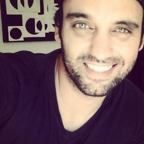André Codeço's avatar