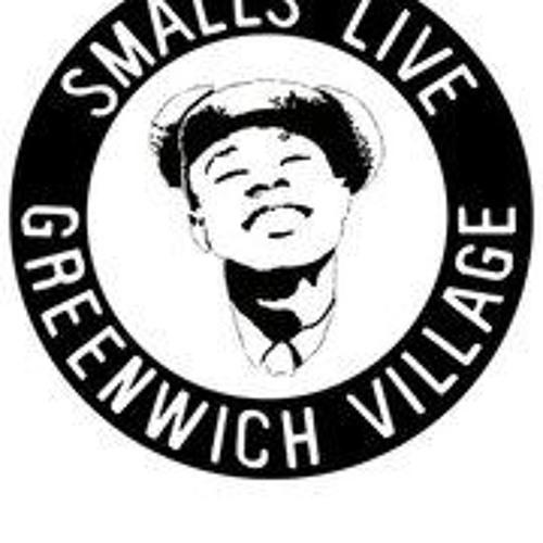 Smalls Jazz Club's avatar