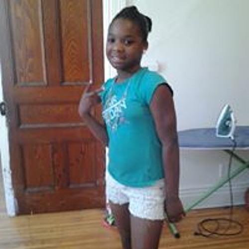 Shanya Clark Clark's avatar