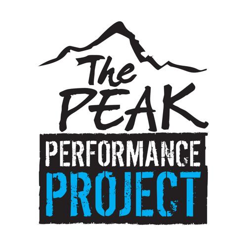 PEAK Performance Project's avatar