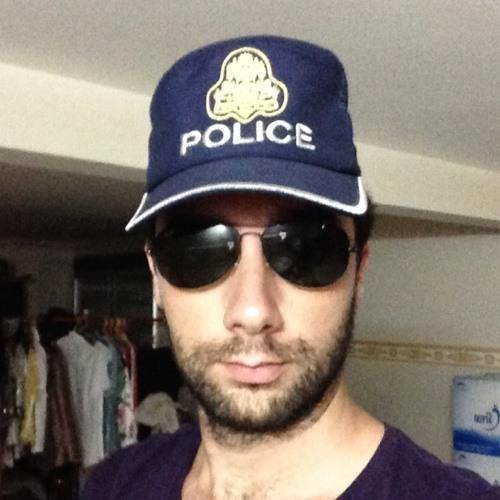 zoubinho's avatar