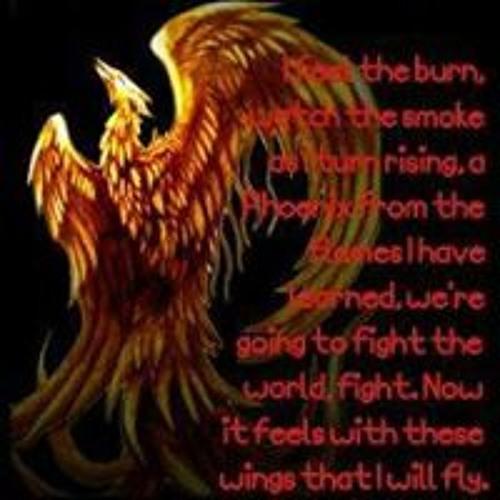 Phoenix Rises 3's avatar