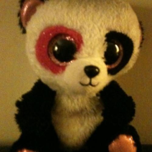 I :) Panda's avatar