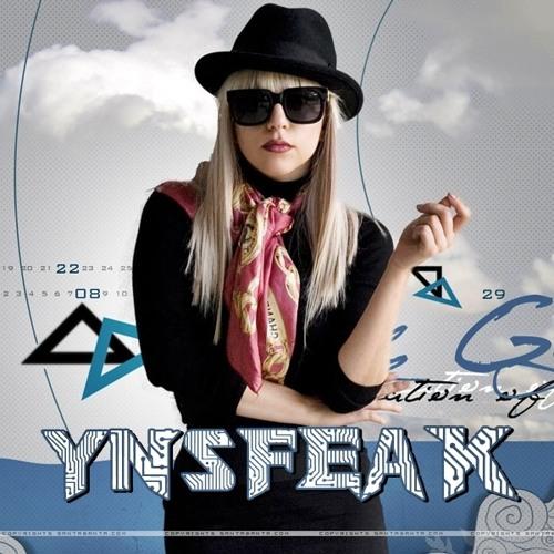 YNSFEAK ✪'s avatar