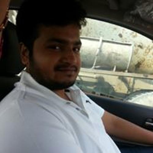 Aditya Bedekar's avatar