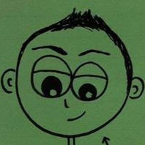 Martin Skaterpshycadelic's avatar
