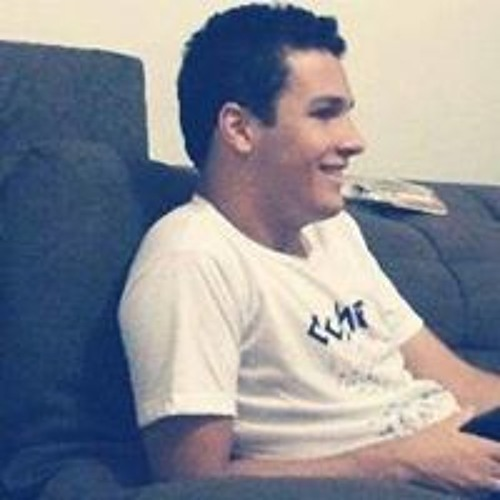 Lucas Otacilio Borges's avatar