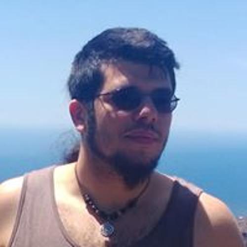 Aday Melián Carrillo's avatar