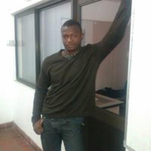 Amak Machava's avatar