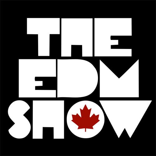THE EDM SHOW's avatar