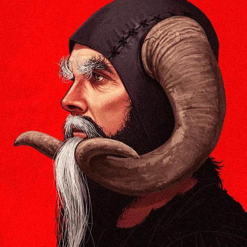 Mikeshroom's avatar