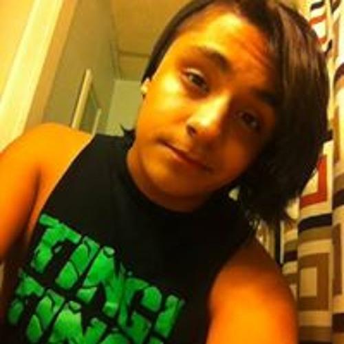 Eric Muñoz Jr.'s avatar