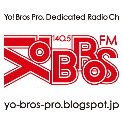 Yo! Bros Pro.'s avatar