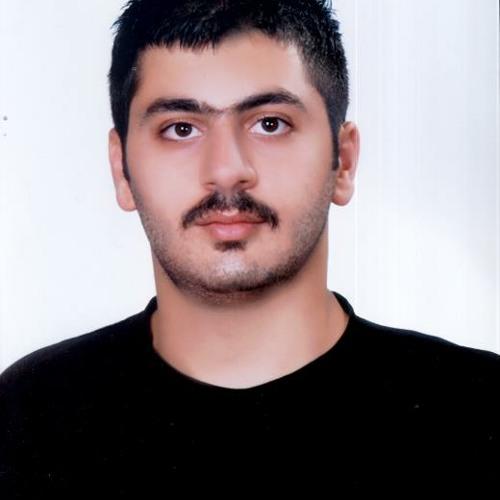 Ghahremani Soheil's avatar