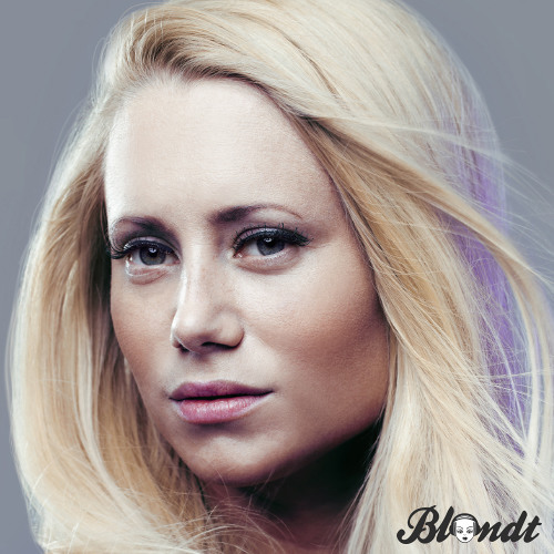 Blondt's avatar