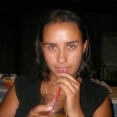 Sabrina Sevin