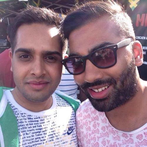 Ravi Khan 1's avatar