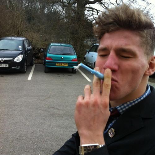 James Thornton MIX's avatar