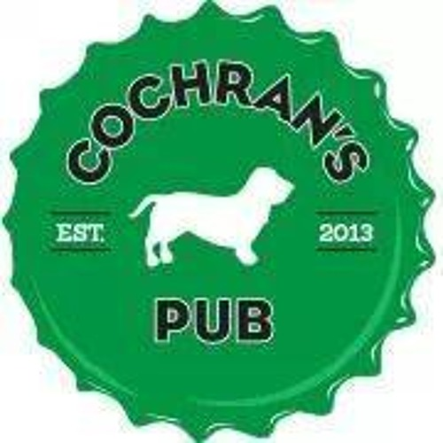 Cochrans Pub-Sterling's avatar