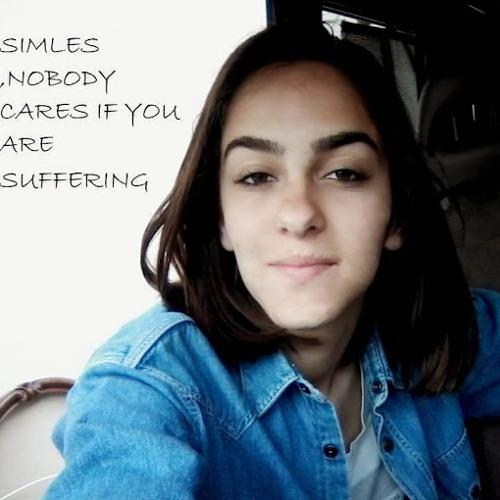 Sara krasniqi's avatar