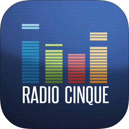 RadioCinque's avatar