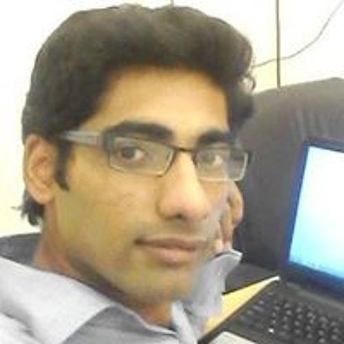 Saud Sahni's avatar