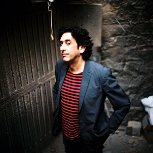 Gilles Coronado's avatar