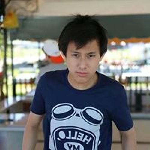 John Chu 12's avatar