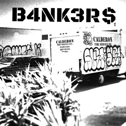 B4NK3R$'s avatar