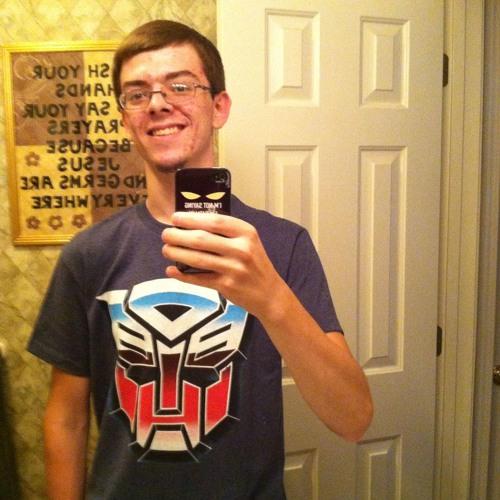 Bryon J. Kurtz's avatar