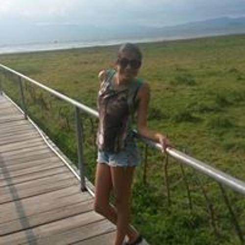 Kimberlyn Chavez's avatar