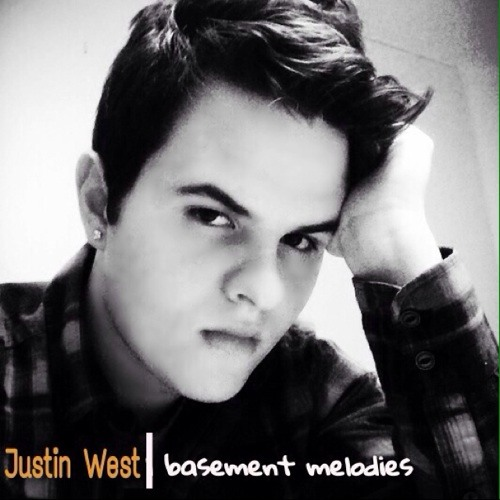 JUSTIN WEST's avatar