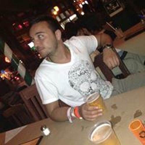 Mikey Galluzzo's avatar