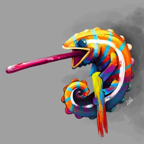DJAndreCham's avatar