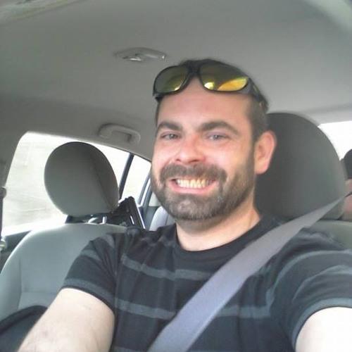 Clint Sprayberry's avatar