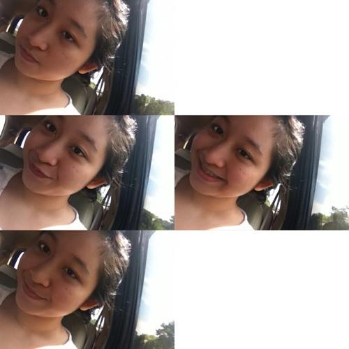 AgrineGhina's avatar