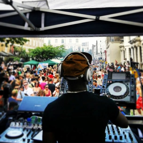 DJ-Jon Blak's avatar