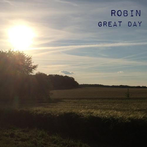 Robin G.'s avatar