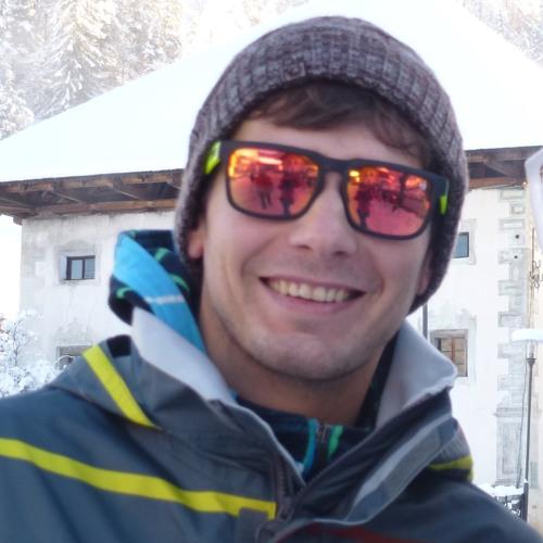 Daniel Possimble's avatar